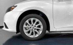 Nissan Sentra 2019 barato en Juárez-6