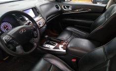Auto Infiniti QX60 2014 de único dueño en buen estado-9