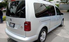 Volkswagen Caddy 2017 usado en Iztacalco-13