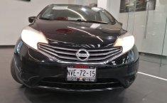 Venta de Nissan Note 2015 usado Manual a un precio de 126000 en Naucalpan de Juárez-6