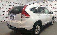 Auto Honda CR-V 2016 de único dueño en buen estado-6