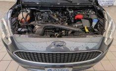 Ford Figo Sedán 2020 en buena condicción-10