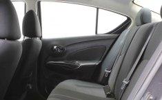 Venta de Nissan Versa 2016 usado Manual a un precio de 155000 en Tlalnepantla de Baz-10