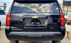 Chevrolet Suburban 2016 barato en Hermosillo-9