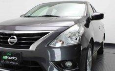 Venta de Nissan Versa 2016 usado Manual a un precio de 155000 en Tlalnepantla de Baz-9