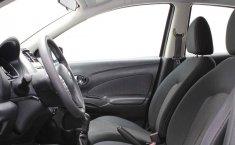 Venta de Nissan Versa 2016 usado Manual a un precio de 155000 en Tlalnepantla de Baz-8