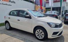 Venta de Volkswagen Gol 2020 usado Manual a un precio de 214900 en Emiliano Zapata-7