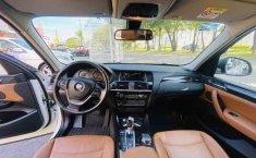 BMW X3 2015 en buena condicción-6