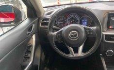 Venta de Mazda CX-5 2016 usado Automatic a un precio de 285000 en Benito Juárez-6