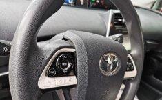 Toyota Prius 2017 usado en Cuautitlán Izcalli-9