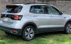 Volkswagen T-Cross 2020 impecable en Álvaro Obregón-6