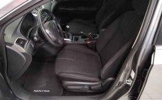 Se pone en venta Nissan Sentra 2018-4