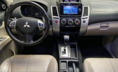 Mitsubishi Montero 2015 impecable en Tlalnepantla-4
