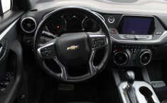 Se vende urgemente Chevrolet Blazer 2019 en Zapopan-12