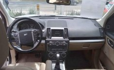 Se vende urgemente Land Rover LR2 2015 en Gustavo A. Madero-3