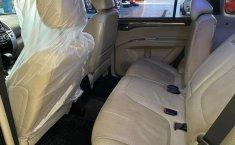 Mitsubishi Montero 2015 impecable en Tlalnepantla-3