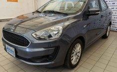 Ford Figo Sedán 2020 en buena condicción-9