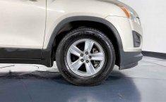 Venta de Chevrolet Trax 2015 usado Automatic a un precio de 179999 en Juárez-15