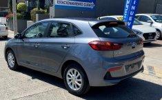 Auto Hyundai Accent 2020 de único dueño en buen estado-7