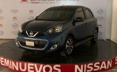 Pongo a la venta cuanto antes posible un Nissan March en excelente condicción-9