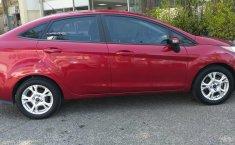Se vende urgemente Ford Fiesta 2016 en Mexicaltzingo-6