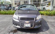 Pongo a la venta cuanto antes posible un Chevrolet Aveo en excelente condicción-7