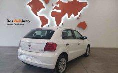 Pongo a la venta cuanto antes posible un Volkswagen Gol en excelente condicción-8
