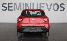Venta de Renault Kwid 2020 usado Manual a un precio de 185000 en Aguascalientes-6