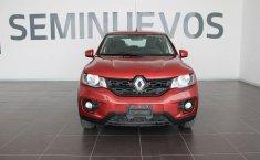 Venta de Renault Kwid 2020 usado Manual a un precio de 185000 en Aguascalientes-5