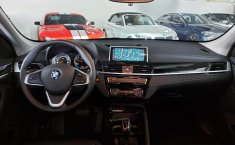 BMW X1 2021 impecable en Iztacalco-5