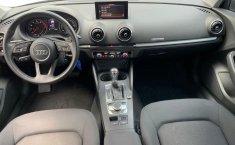 Se pone en venta Audi A3 2018-10