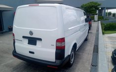 Volkswagen Transporter 2015 impecable en Guadalajara-7