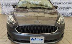 Ford Figo Sedán 2020 en buena condicción-7