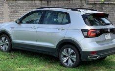 Volkswagen T-Cross 2020 impecable en Álvaro Obregón-4