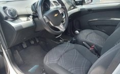 Chevrolet Beat 2018 barato en Mexicaltzingo-4