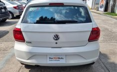Venta de Volkswagen Gol 2020 usado Manual a un precio de 214900 en Emiliano Zapata-5