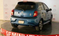Pongo a la venta cuanto antes posible un Nissan March en excelente condicción-7