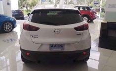 Se pone en venta Mazda CX-3 2018-6