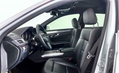 Mercedes-Benz Clase E 2014 barato en Juárez-7