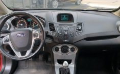 Se vende urgemente Ford Fiesta 2016 en Mexicaltzingo-5