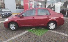 Nissan Tiida 2016 barato en Ignacio Zaragoza-5