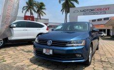 Volkswagen Jetta 2017 en buena condicción-5