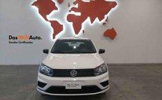 Pongo a la venta cuanto antes posible un Volkswagen Gol en excelente condicción-6