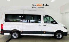 Volkswagen Crafter 2019 en buena condicción-2