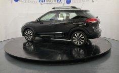 Nissan Kicks 2019 impecable en Puebla-8