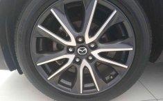 Auto Mazda CX-3 2018 de único dueño en buen estado-6