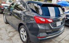Se pone en venta Chevrolet Equinox 2020-5