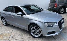 Se pone en venta Audi A3 2018-9