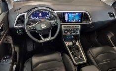 Auto Seat Ateca 2021 de único dueño en buen estado-12