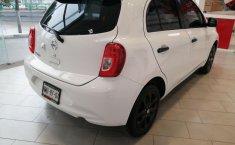Se vende urgemente Nissan March 2020 en López-7